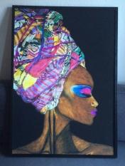 AFRICAN ARTISTA 3