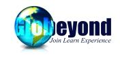 Globeyond logo met slogan
