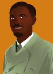 Patrice Lemumba